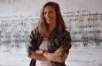 Snowboardcrossařka Eva Samková se chce ze ZOH  v Pekingu vrátit s medailí. S jakou? To je jedno ...