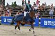 Pohároví jezdci v Olomouci uspěli před olympioniky a to se jen tak nevidí