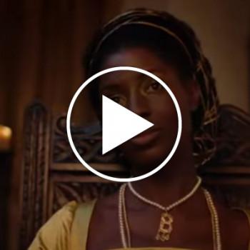 21-05-16 Anne Boleyn