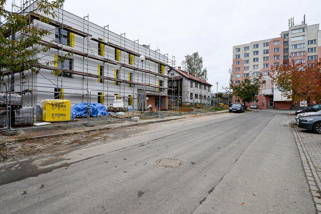 Plzeň má za sebou revoluci v oblasti bydlení a sociální práci