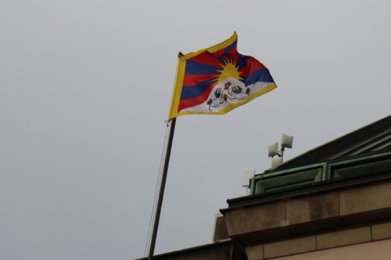 Co (ne)víme o Tibetu, aneb proč nevyvěšovat tibetské vlajky