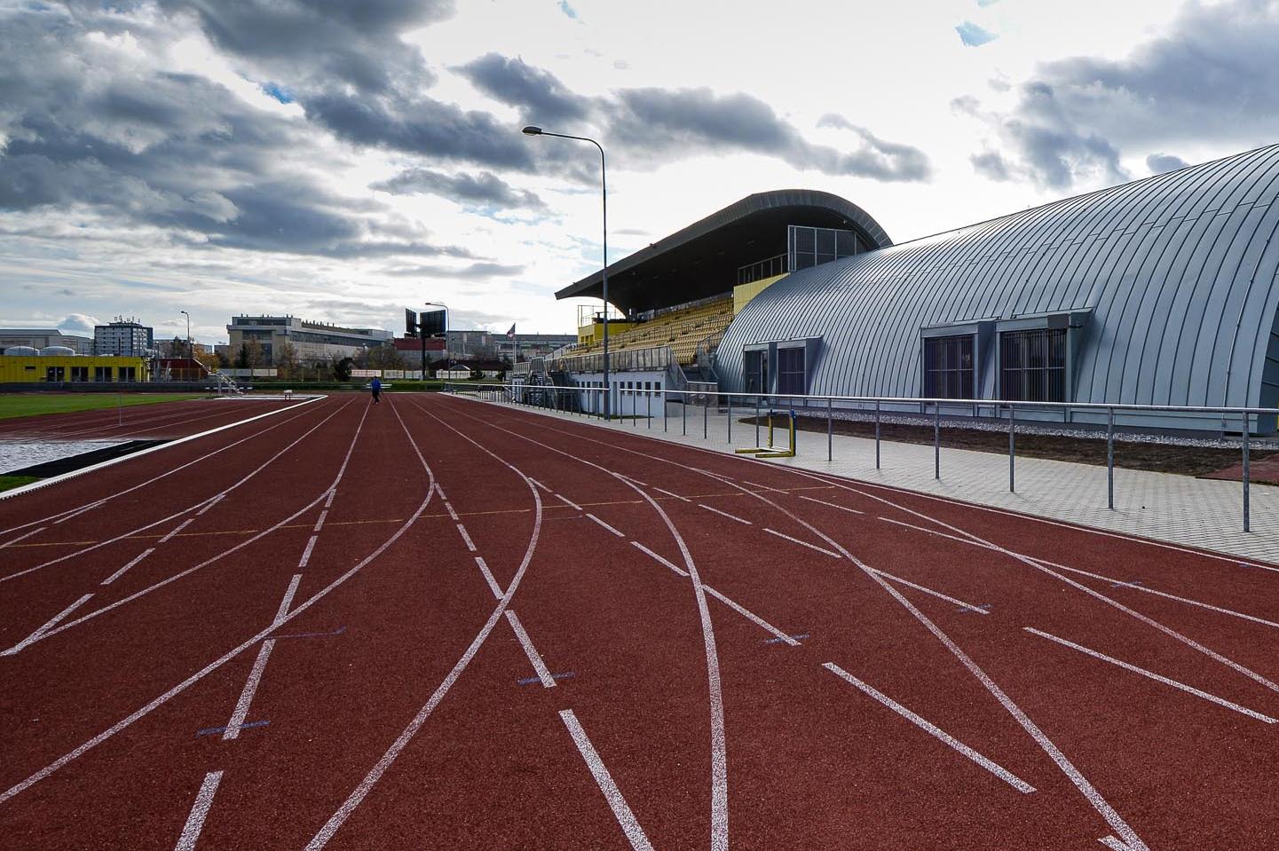 1,4 milionu korun pomůže sportovním subjektům s jejich projektům