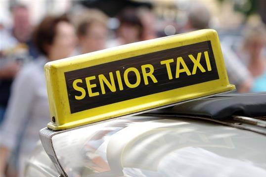 Opava: Senior taxi bude od září fungovat i v městských částech