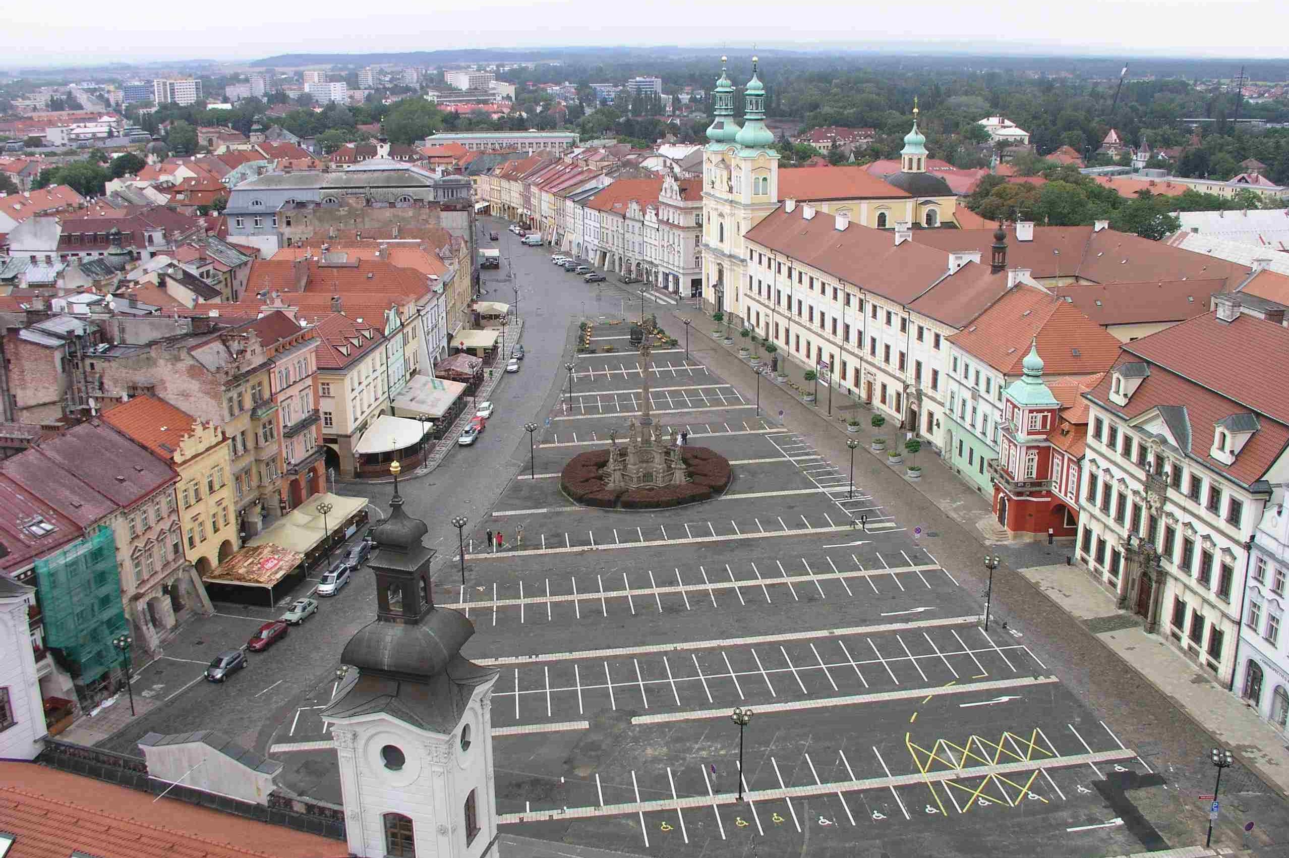 Město Hradec Králové znovu podpoří hradecké podnikatele