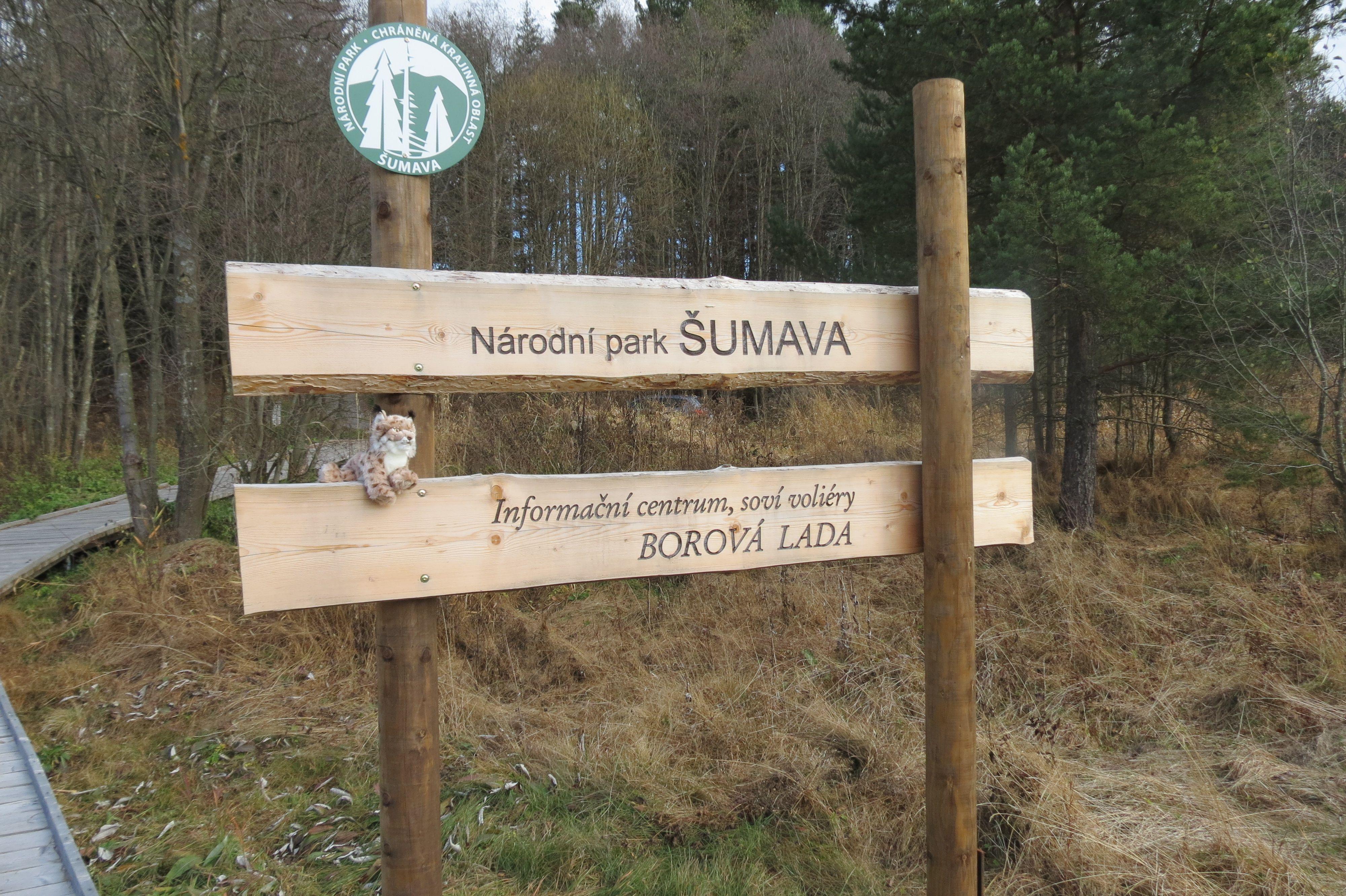 Turistická sezóna na Šumavě startuje