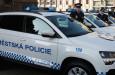 Plzeň schválila koncepci své městské policie až do roku 2024