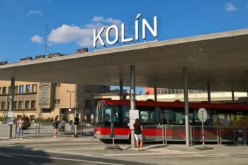 Integrace veřejné dopravy na Kolínsku a Kutnohorsku od 1.srpna