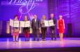 Zlín hostil 17. ročník slavnostního udílení cen MOSTY