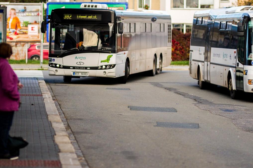 Autobusy v Olomouckém kraji znovu pojedou v prázdninovém režimu