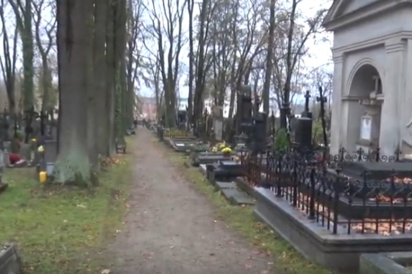 Příbramské hřbitovy jsou opět otevřeny