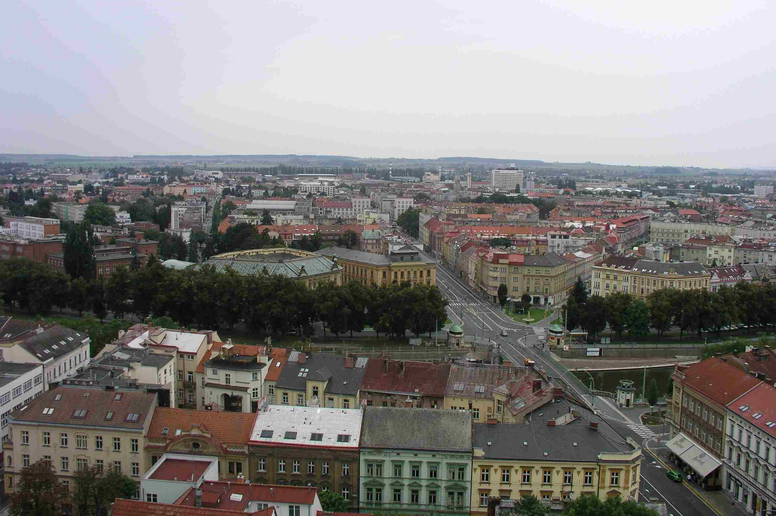 Do budovy v Tomkově ulici se nastěhuje biskupské gymnázium