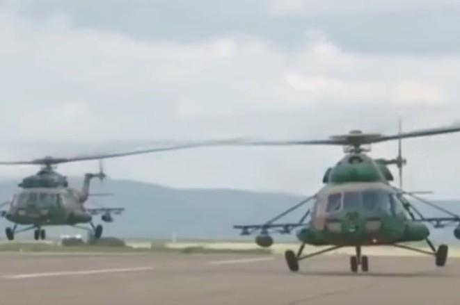 Kyjev opět ohlašuje blížící se ruskou invazi