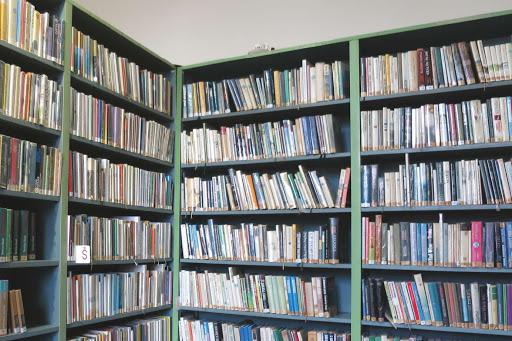 Centrální pult se čtenářům krajské knihovny otevře 12. dubna