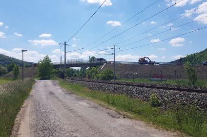 Most na Bobrkách se otevřel dopravě, přijdou ale další uzávěry