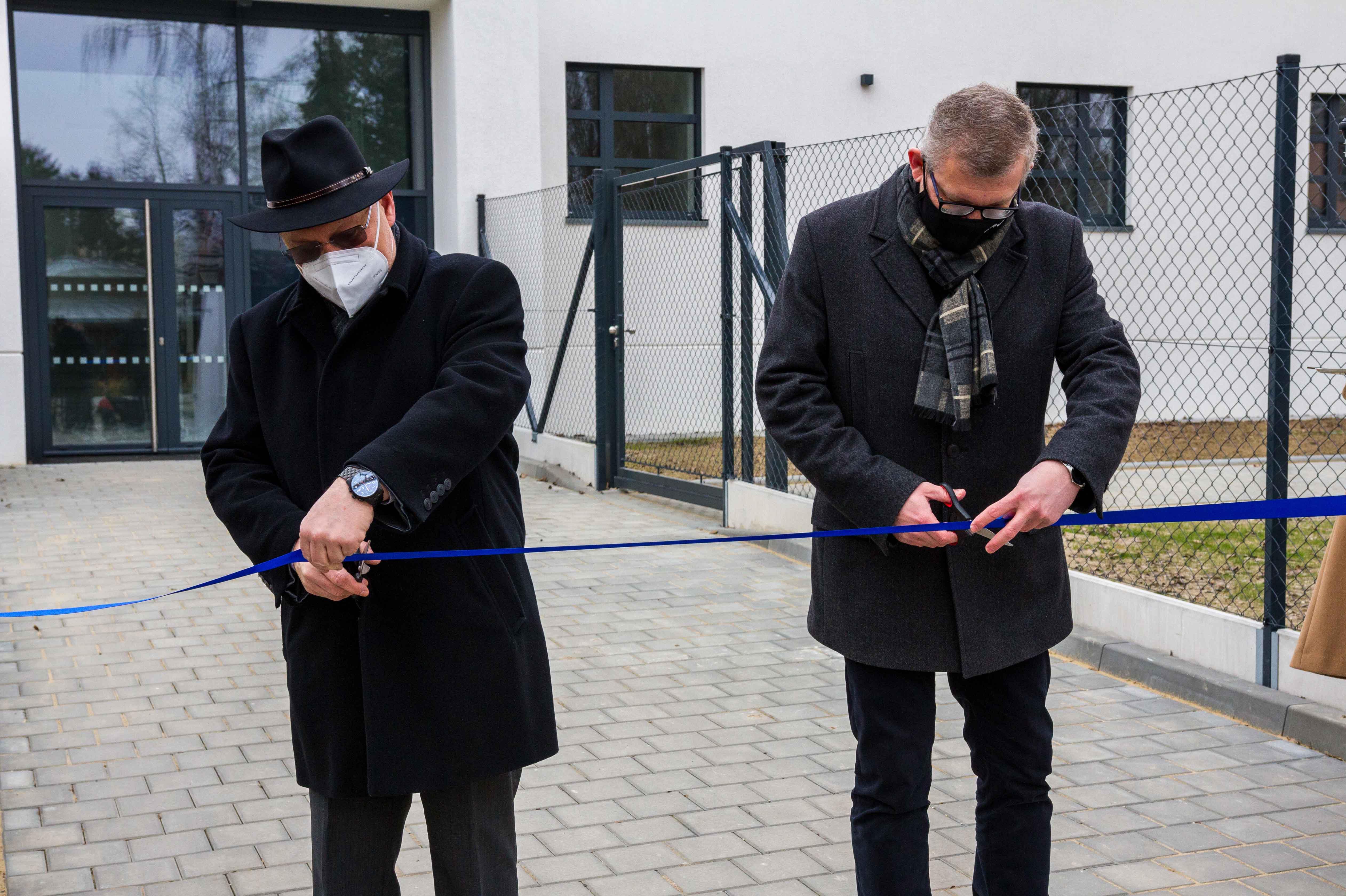 Olomoucký kraj má zařízení pro osoby s poruchou autistického spektra