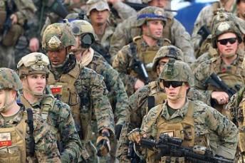CNN: Trump schválil plán stažení amerických vojáků z Německa!