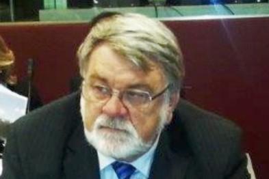 Doubrava: Evropskou komisi bych rozprášil