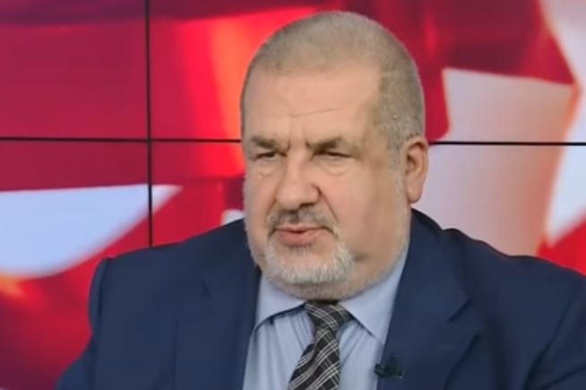 "Krymští Tataři oznámili datum ""invaze"" na Krym"