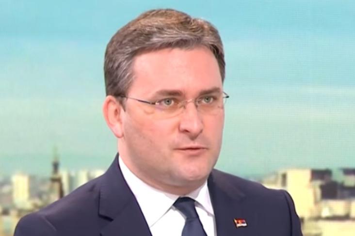 Srbský ministr: Výzva k členům EU o uznání Kosova je nehoráznost