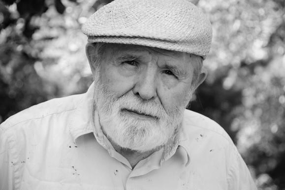 Ve Švýcarsku zemřel olomoucký malíř Radoslav Kutra