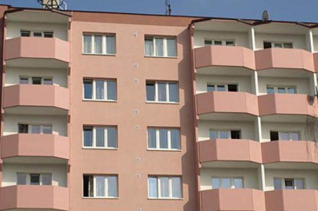 Na Vysočině přibylo 648 nových bytů. Nejvíc na Pelhřimovsku